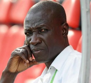 Under-fire Kotoko coach Dramani told to proceed on leave