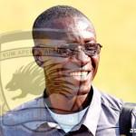 Departing Kotoko coach Dramani in line for Local Black Stars job -report