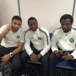 Mubarak Wakaso travels with Celtic squad for Europa League clash against Inter
