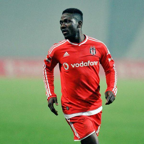 Ghana defender Daniel Opare  ruled out for two weeks with latest  injury