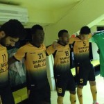 Ghana defender Rashid Sumaila denied debut goal in AFC Cup in Al Qadsia win