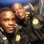 Gyasi brothers making impact in the Netherlands for Roda JC