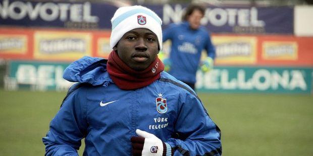 Ghanaian midfielder Torric Jebrin handed Wisla Krakow trial