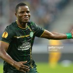 Mubarak Wakaso returns to Scotland to reclaim Celtic spot after AFCON heroics