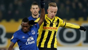 Christian Atsu targets Europa League start after impressive Leicester cameo