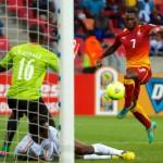 Ghana's Mensah backs Atsu to make the difference