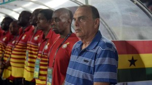 AFCON 2015: Ghana coach Avram Grant says Black Stars have proved critics wrong