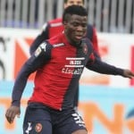 Arsenal and Manchester City send scouts to watch Ghanaian wonderkid Godfred Donsah
