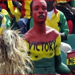 Ghanaian fans happy, appalled by violent AFCON semifinal win