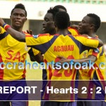 Ex-captain Jacob Nettey warns 'poor' Hearts to withdraw from Africa