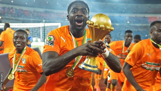 Liverpool defender Kolo Toure retires from international duties with Ivory Coast