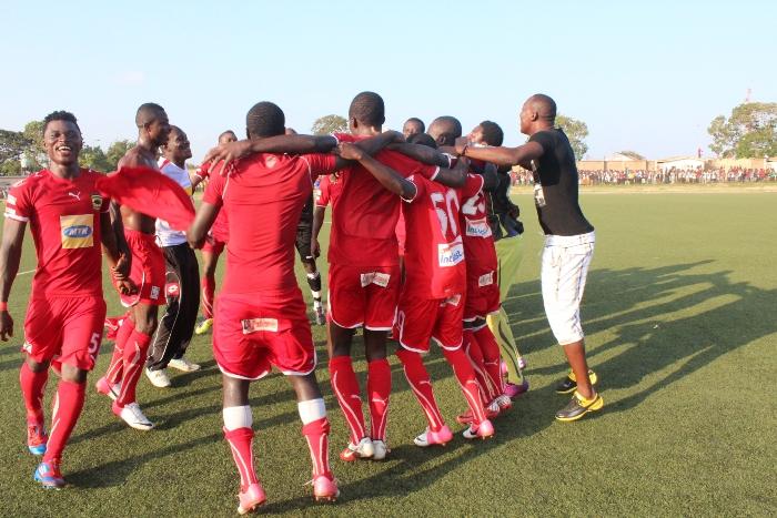 Ghana Premier League: Hearts 1-1 Liberty; All Stars 0-0 Kotoko; WAFA 1-0 Medeama