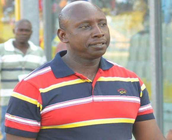 Neil Armstrong-Mortagbe shows interest in Hearts of Oak return even as