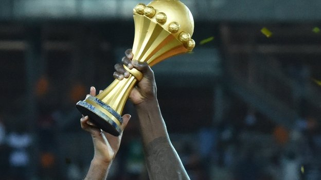 WATCH LIVE: 2019 Africa Cup of Nations draw