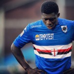 Alfred Duncan plays part in Sampdoria crucial win over AS Roma in Serie A