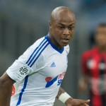 Newcastle step up interest in Andre Ayew over hint of Inter Milan's approach