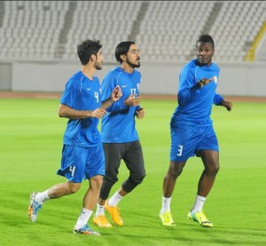Al Ain leave Asamoah Gyan behind for Asian Champions League match in Uzbekistan over infection claims