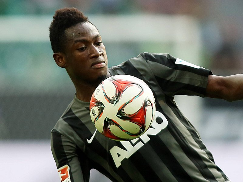 Ghana star Baba Abdul Rahman insists he is not fatigued over strenuous season