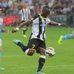 Ghana ace Agyemang-Badu shocked by racial abuse of 13-year-old footballer