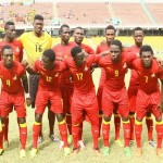 Black Satellites players are worn out and need rest, says team doctor Prince Pambo