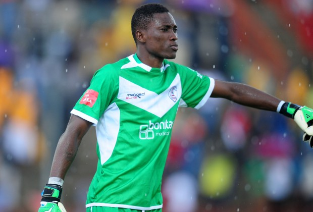 Daniel Agyei played for Free State Stars