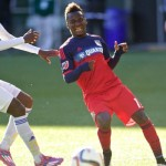 EXCLUSIVE: David Accam earns late call-up to join Ghana squad for Senegal & Mali friendlies