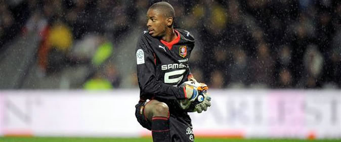 Senegal coach invites Le Havre duo goalkeeper Abdoulaye Diallo and defender Zargo Toure for Ghana friendly