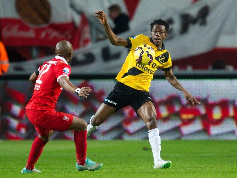 Man City sensation Divine Naah eager for regular playing time after NAC Breda debut