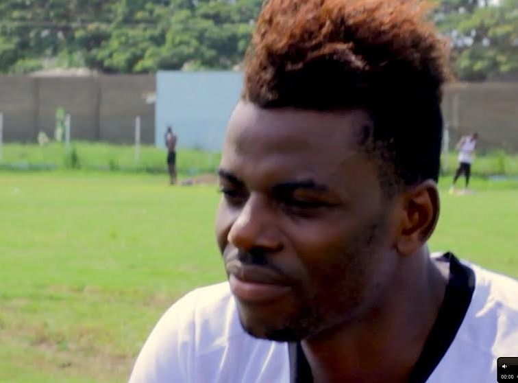 Eli Agbeko will be the next biggest star from Ghana according to George Lamptey
