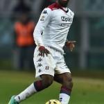 Godfred Donsah: Ghanaian youth sensation suffers injury in Cagliari defeat against Hellas Verona