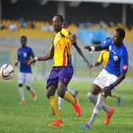 Hearts, Aduana fined GHS 1,250 each for delaying kickoff of league match last Wednesday