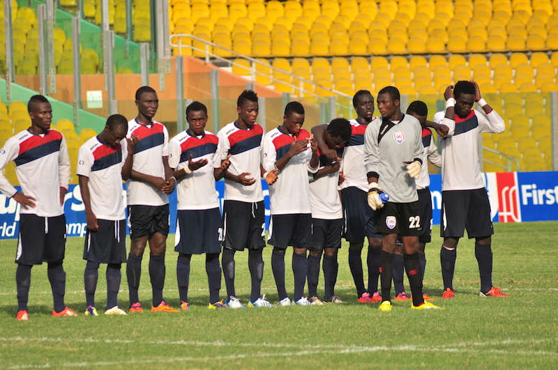 Resultado de imagem para Accra Inter Allies
