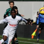 Isaac Donkor: Inter Milan latest gem in the Italian Serie A