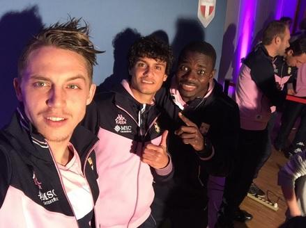 Jonathan Mensah hails Evian's 'great' win over Jordan Ayew's Lorient