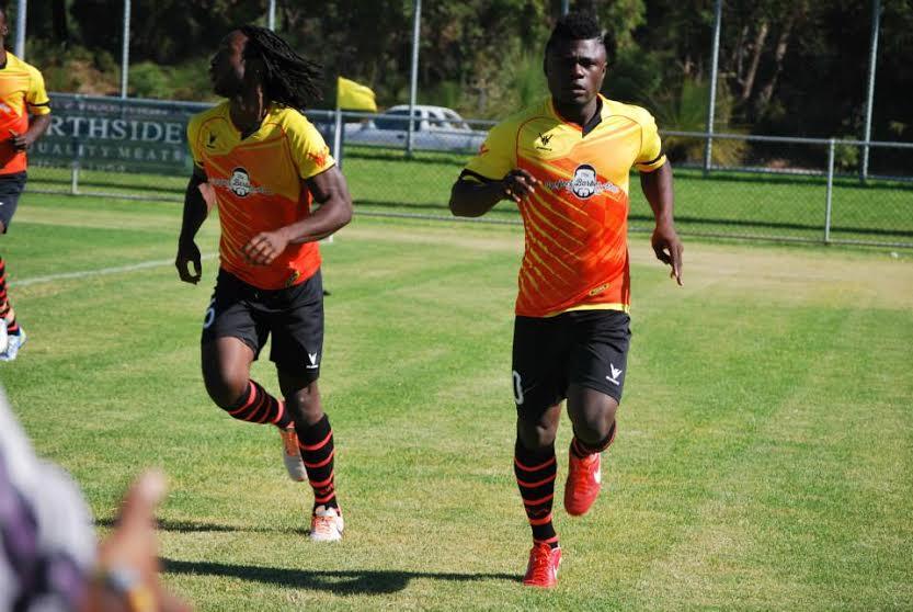 SPECIAL REPORT: Joshua Mani Tumoe, the emerging Ghanaian spotlight in Australia
