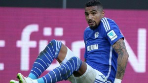 German side Schalke to reduce transfer fee to allow flop Ghanaian star Kevin-Prince Boateng to leave