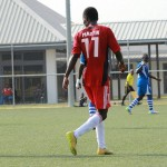Match Report: WAFA 2-1 Aduana Stars - Bashiru Umar strikes winner in Sogakope