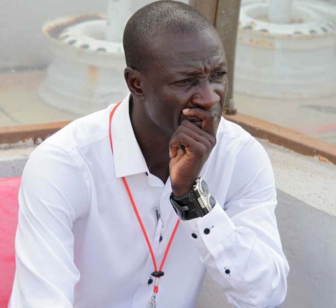 Kotoko enter agreement with sacked coach Mas-Ud Dramani to pay outstanding emoluments in tranches