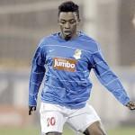 Serbian club FK Cukaricki refuse to release Obeng Regan to Ghana U23 team