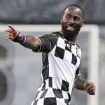 EXCLUSIVE: Portuguese side Boavista terminate Ex-Ghana star Quincy Owusu-Abeyie's contract