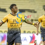 Ghana defender Rashid Sumaila making conscious effort to add goal scoring to his game