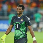Former Black Stars goalie Damba backs Razak Brimah for number one spot