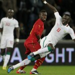RATINGS: How Black Stars players fared against Senegal in friendly