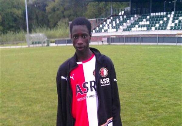 WAFA's Ashimeru Majeed is third youngest player to score in Ghanaian top-flight league