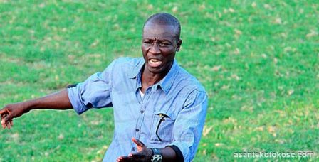 Black Queens coach Didi Dramani resigns from post to join Danish top-flight side FC Nordsjælland