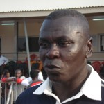 Under pressure Asante Kotoko coach Frimpong Manso not entertaining any hostages when Aduana come visiting