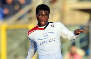 Talented Ghanaian midfielder Godfred Donsah's proposed move to England, with top clubs Manchester City, Liverpool, Arsenal and Tottenham all interested in his services , could be scuppered by a new UK work permit regulation that requires clubs to pay £10m in transfer fees to be able to sign a non-EU player.