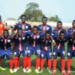 Match report: Inter Allies too strong for Olympics