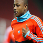 Who is Andre Ayew? Meet the tricky speedster that has been linked with a move to Swansea City