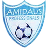 In-form Amidaus striker Isaac Amoah opened to offers